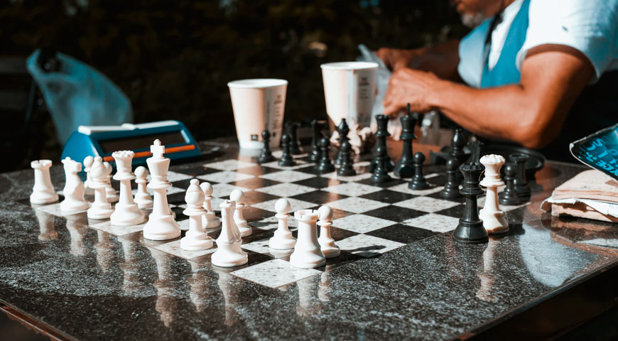 Featured image Gambling on Online Casino Chess Tournaments - Gambling on Online Casino Chess Tournaments