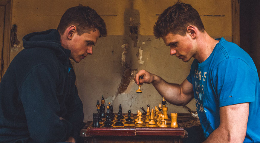 Featured image The Health Benefits of Playing Chess - The Health Benefits of Playing Chess
