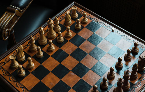 Post image The Benefits of Joining a Chess Club The Traditional Board - The Benefits of Joining a Chess Club
