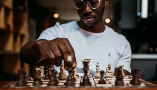 Post image The Health Benefits of Playing Chess Develop Stronger Planning Skills - The Health Benefits of Playing Chess